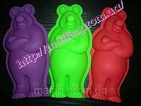 Медведь средний, фото 1