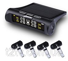 Система контроля давления в шинах TPMS ЖК TY02-N, внутренние датчики