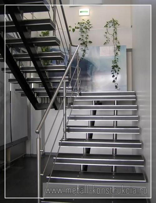 Лестница на этаж