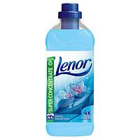 Кондиционер-ополаскиватель LENOR концентрат SPRING 1,1 л