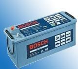Аккумулятор bosch truck 6СТ-140