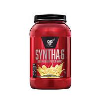 Протеин BSN Syntha-6, 1.32 кг Банан