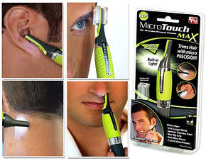 Триммер для бритья MicroTouch, фото 2