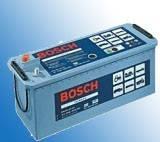 Аккумулятор bosch truck 6СТ-225