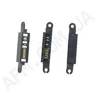 Конектор Sony T610/  T630/  K700/  K300