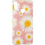 Чехол Deep Shine Flowers Case для Apple iPhone 8 Plus Chamomile, фото 3
