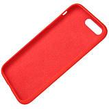 "Чехол Silicone Case Hand Holder для Apple iPhone 7 plus / 8 plus (5.5""), фото 3"
