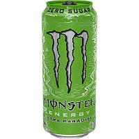 Напитки и лимонады Monster Energy Ultra Paradise, 500 мл