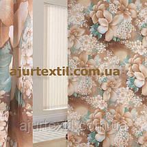 "Гардина ""Цветочек"", фото 2"
