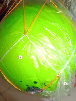 Мяч футбольный FB190312 №5 TPU микс цвет