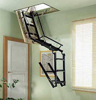 Горищні сходи