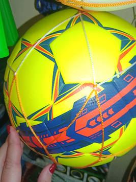 Мяч футбольный СY20914 №5 PU