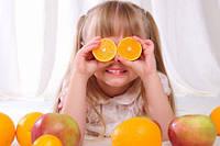 Витамины и минералы для детей, детские витаминные комплексы
