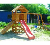 Детские игровые площадки Киев, фото 1
