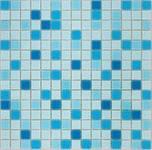 Мозаика микс MC 155 ( 2 х 2 )см