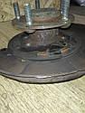 Ступица заднего колеса 3785A008 994877 Lancer X Mitsubishi, фото 3