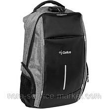 Gelius Backpack Saver GP-BP003 Grey (Рюкзак)