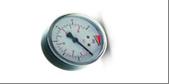 Манометры для регуляторов давления и фильтров-регуляторов. Серия  N