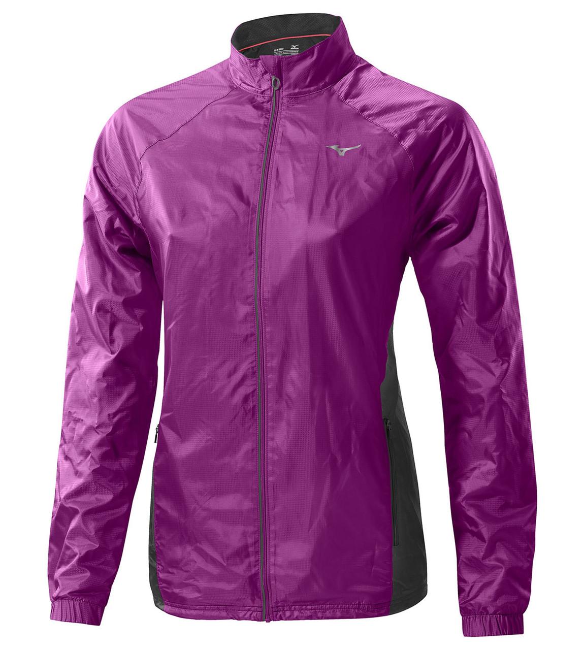 Куртка для бега Mizuno Breath Thermo Jacket (W) J2GE4702-66
