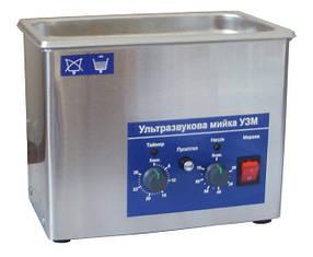 Ультразвукові ванни
