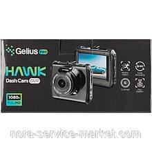 Gelius Dash Cam Hawk GP-CD002 Black