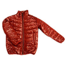 Куртка демисезонная для мальчиков (красный), фото 3