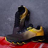 Діфено Пента ОФФ Чорно жовті, фото 3