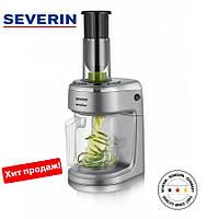 Спиральная овощерезка Severin KM 3922 Mr. Twister