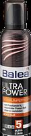 BALEA Schaumfestige Ultra Power пена для волос ультра сильной фиксаци 250 мл