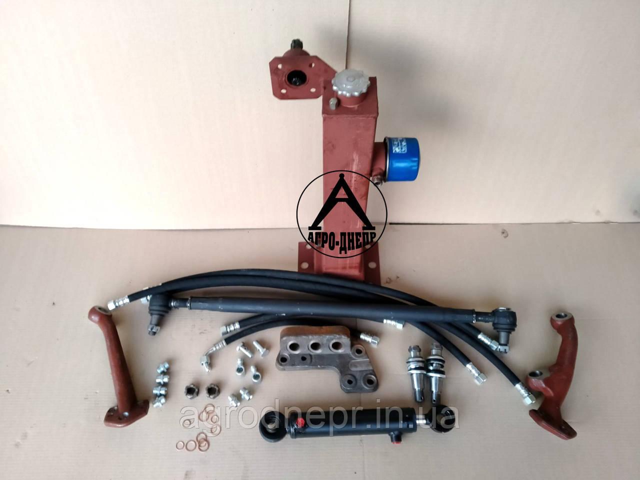 Комплект для переоборудования МТЗ-82 на ГОРУ с гидробаком  без НД-100