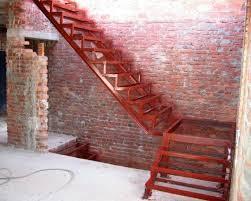 Конструкции лестниц