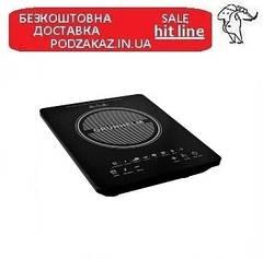 Плита электрическая настольная Grunhelm GI-A2018