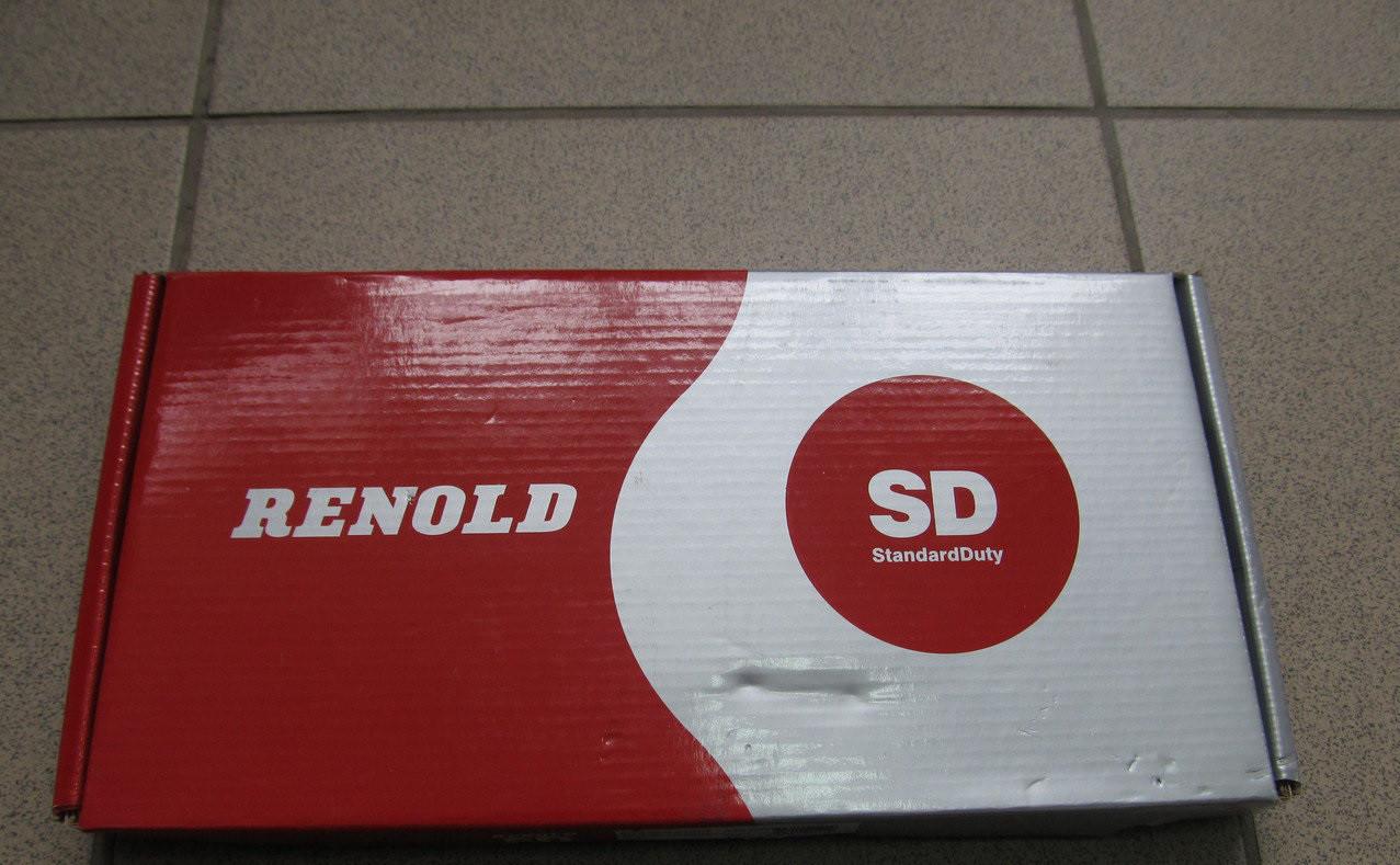 Цепь приводная роликовая 12,7 -1ПР- 670 (3,05 м) RENOLD
