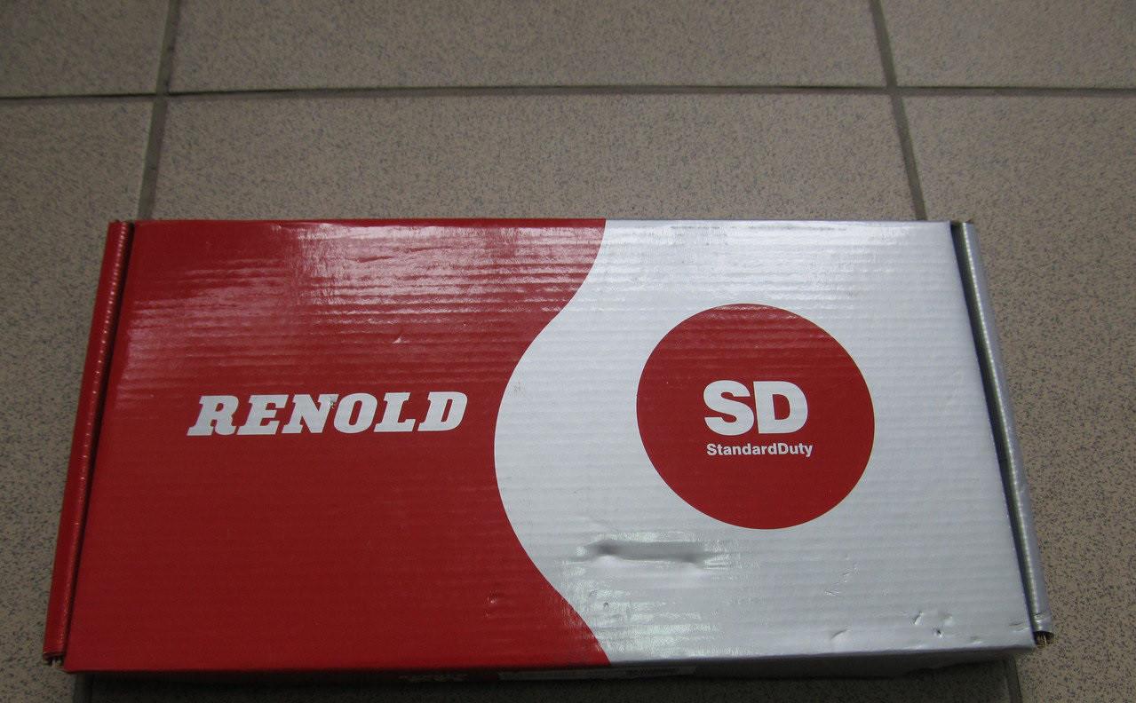 Цепь приводная роликовая 12,7 -1ПР-1820-1 (3.05 метра) RENOLD