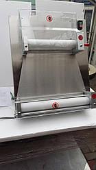Тестораскатка тестораскаточная Vector GRT APD40  40см две пары вальцев