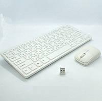 Беспроводная мышь и клавиатура mini K03