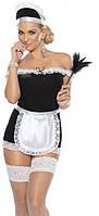 Костюм официантки Waitress outfit M/L