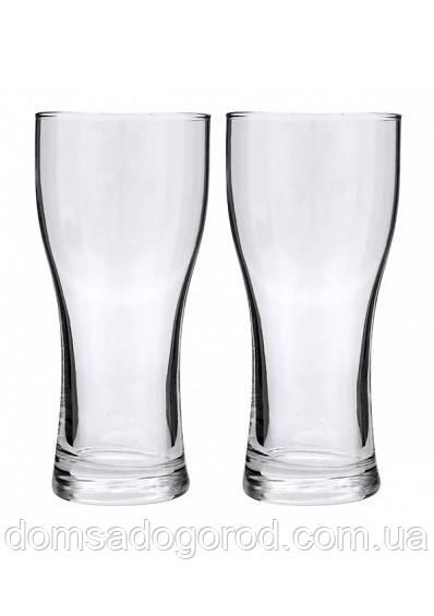 Набір бокалів для пива 2 шт 500 мл Pub Pasabahce 42477