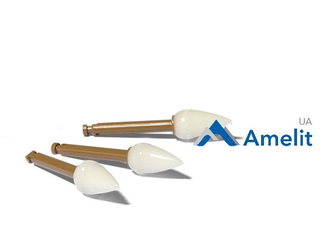 Головка полірувальна Enhance, конус (Dentsply Sirona), 1 шт.