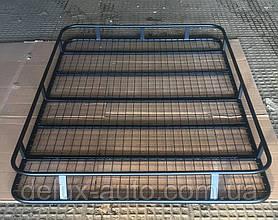 Багажник на крышу Экспедиционный багажник 200х150 с сеткой