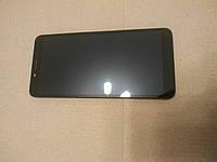 Дисплей с сенсором ОРИГИНАЛ в рамке . для Xiaomi Redmi 6 redmi 6 dual m1804c3dg
