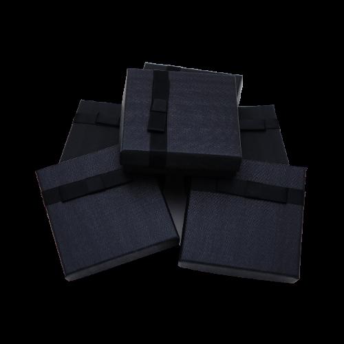Подарочные коробки box5-5 Черный