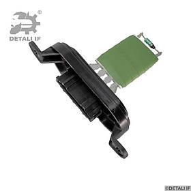 Резистор печки Transporter T5 регулятор вентилятора Volkswagen 7E0959263C