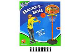 Баскетбольное кольцо со стойкой, NL-05J, 5727
