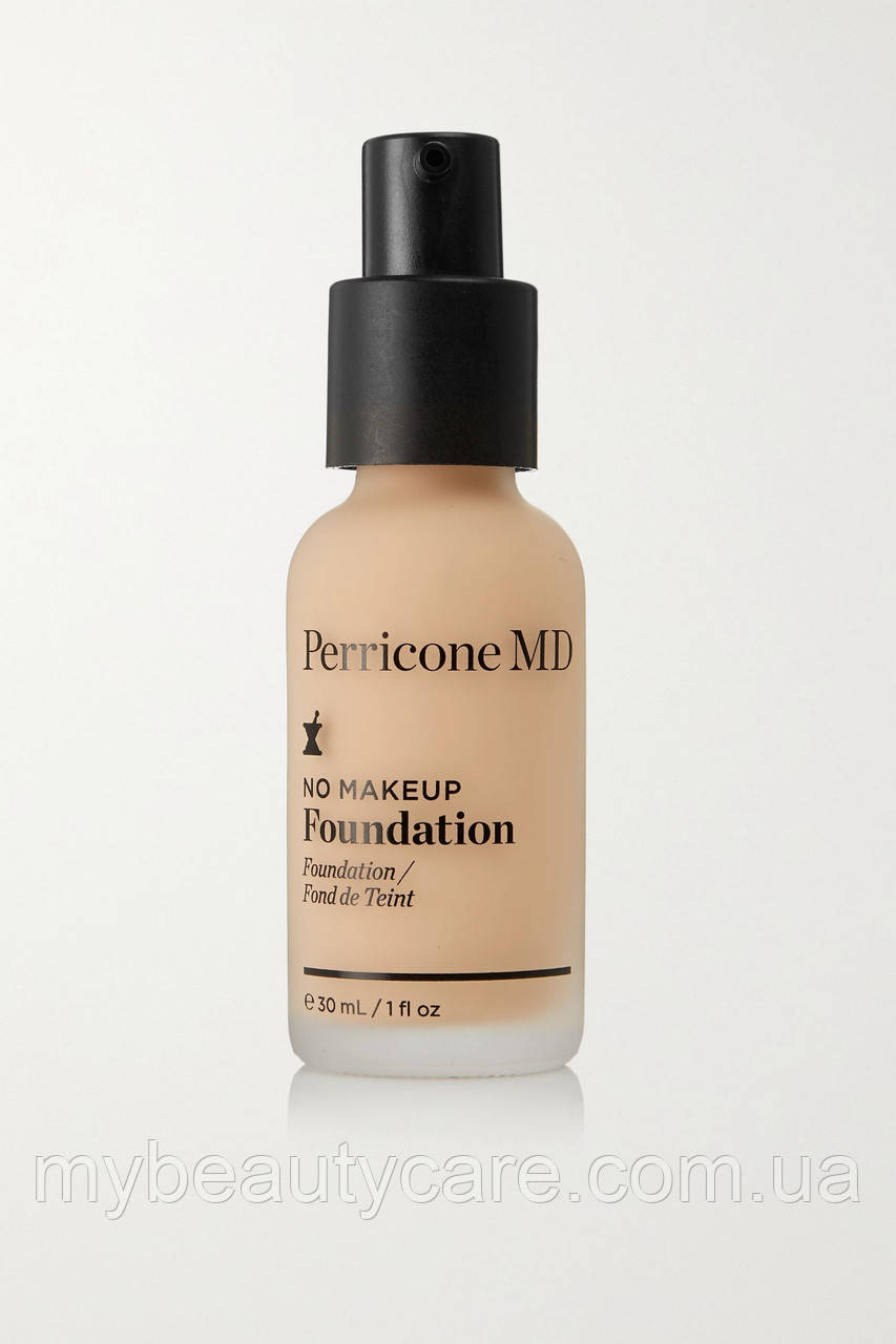 Perricone MD No Makeup Foundation  оттенок IVORY
