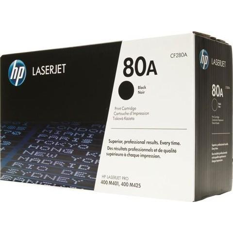 Картридж HP CF280A (HP 80A)