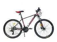 """Горный велосипед Crosser MT-036 26"""", рама 17"""