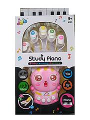 Интерактивная игрушка Пальчиковое пианино