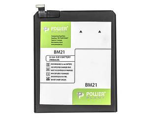 Акумулятор PowerPlant Xiaomi Mi Note (BM21) 2900mAh