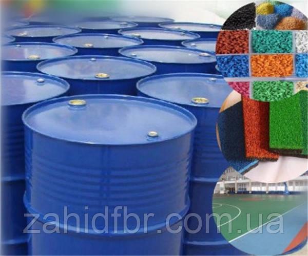 Полиуретановое связующее (клей) Tetrapur 154 для резиновой крошки и EPDM-гранул